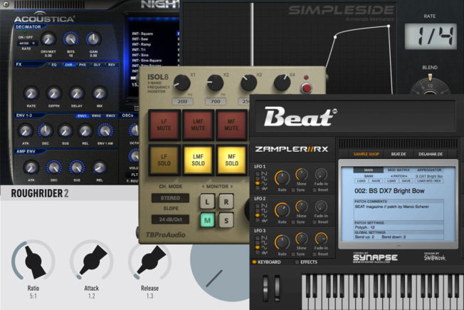 Best Vst Plugins 2020.5 Free Vst Plugins July 2018 Icon Collective Music School