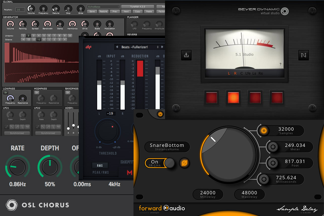 Z Noise Vst Download Free