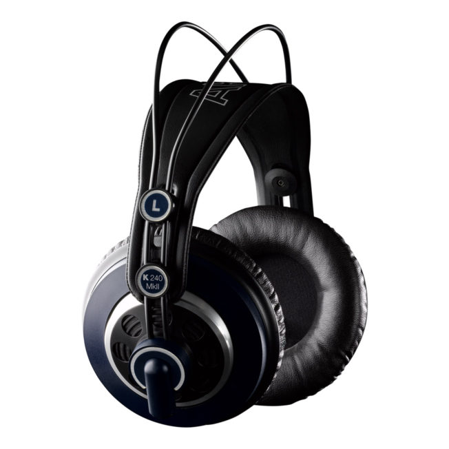 4df41c6dd2d For more than three decades, professional engineers and musicians have made  the K240 the most widely used studio headphones.