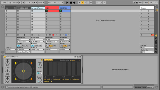 How to Sidechain with 3rd Party Plugins in Ableton Live