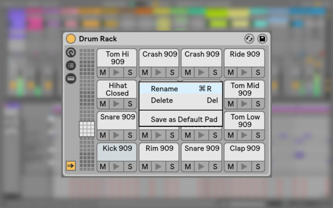 How to Make a Drum Rack in Ableton Live | Icon Collective Music School