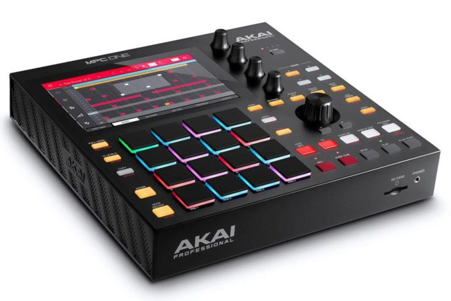 Akai MPC One Music Production Center