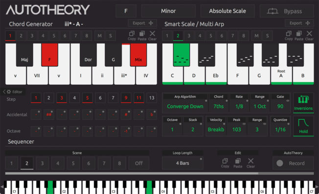 Plugin Spotlight: AutoTheory 4 by Mozaic Beats | Icon Collective ...