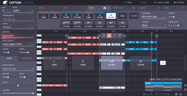 Create Music Fast and Easy with Captain Plugins 2 0 | Icon Collective