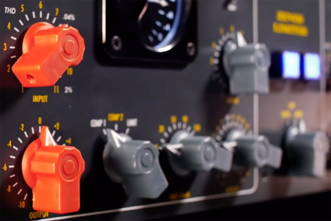 Icon Picks: 20 Best Analog-Style Compressor Plugins | Icon Collective