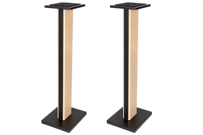 DR Pro SMS1BK Studio Monitor Stands