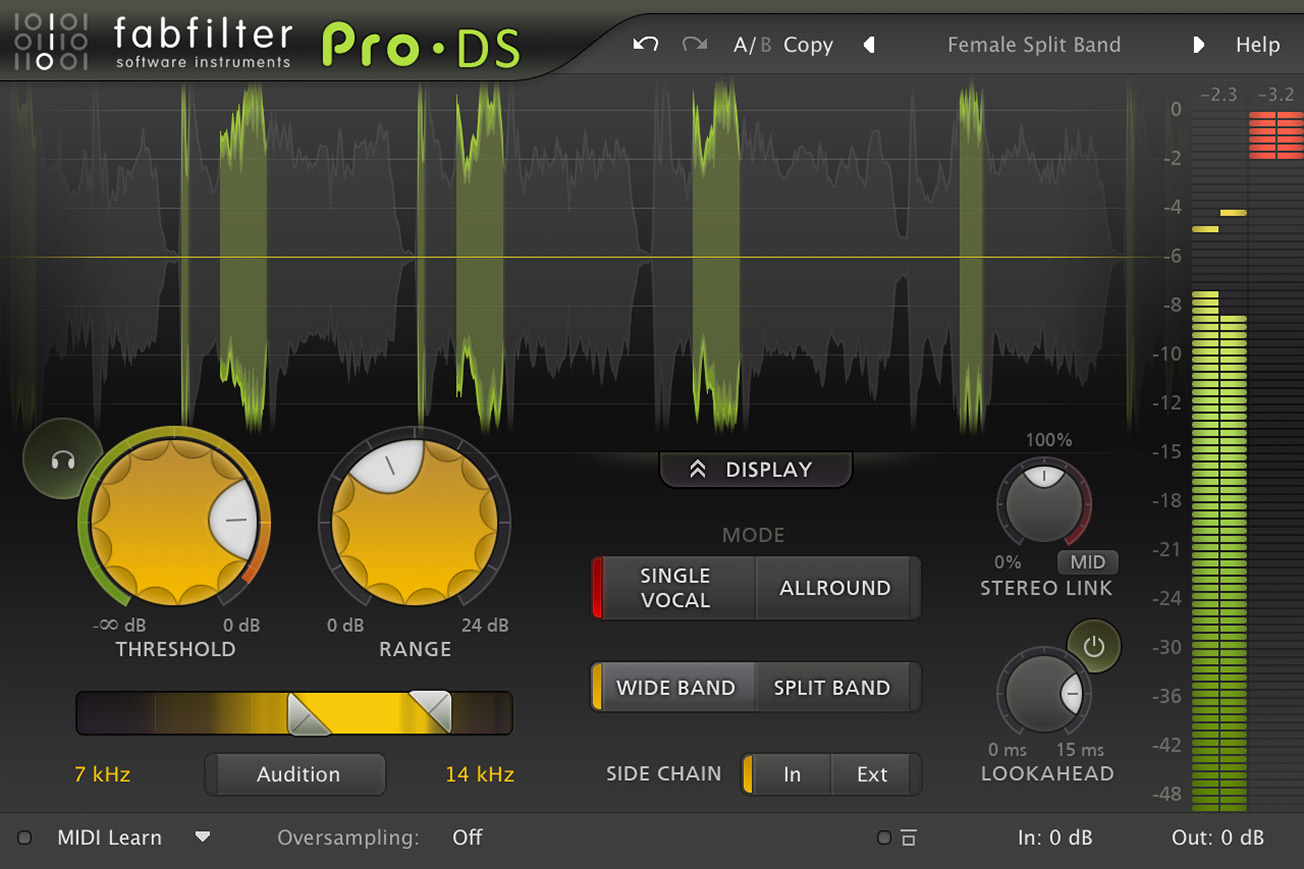 Best Deesser Plugin 2020 What Is a De Esser and How to Use It | Icon Collective Music School