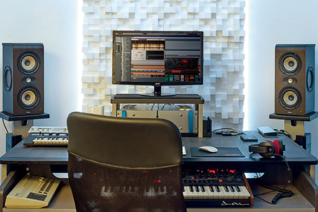 Best Studio Monitors 2020 How to Find the Best Studio Monitor Placement | Icon Collective