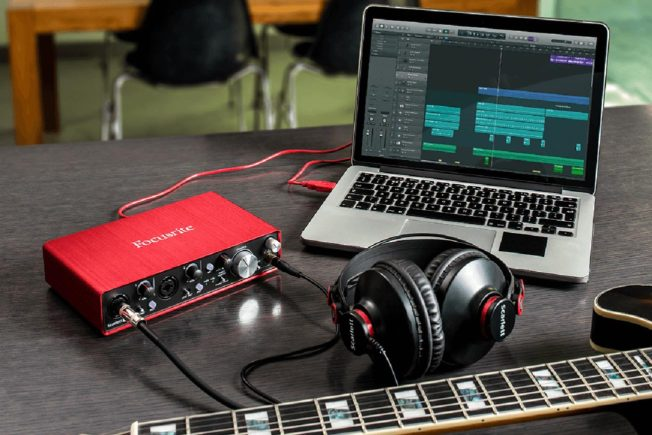Best Usb Audio Interface 2021 10 Best Audio Interfaces Under $1,000 | Icon Collective College of