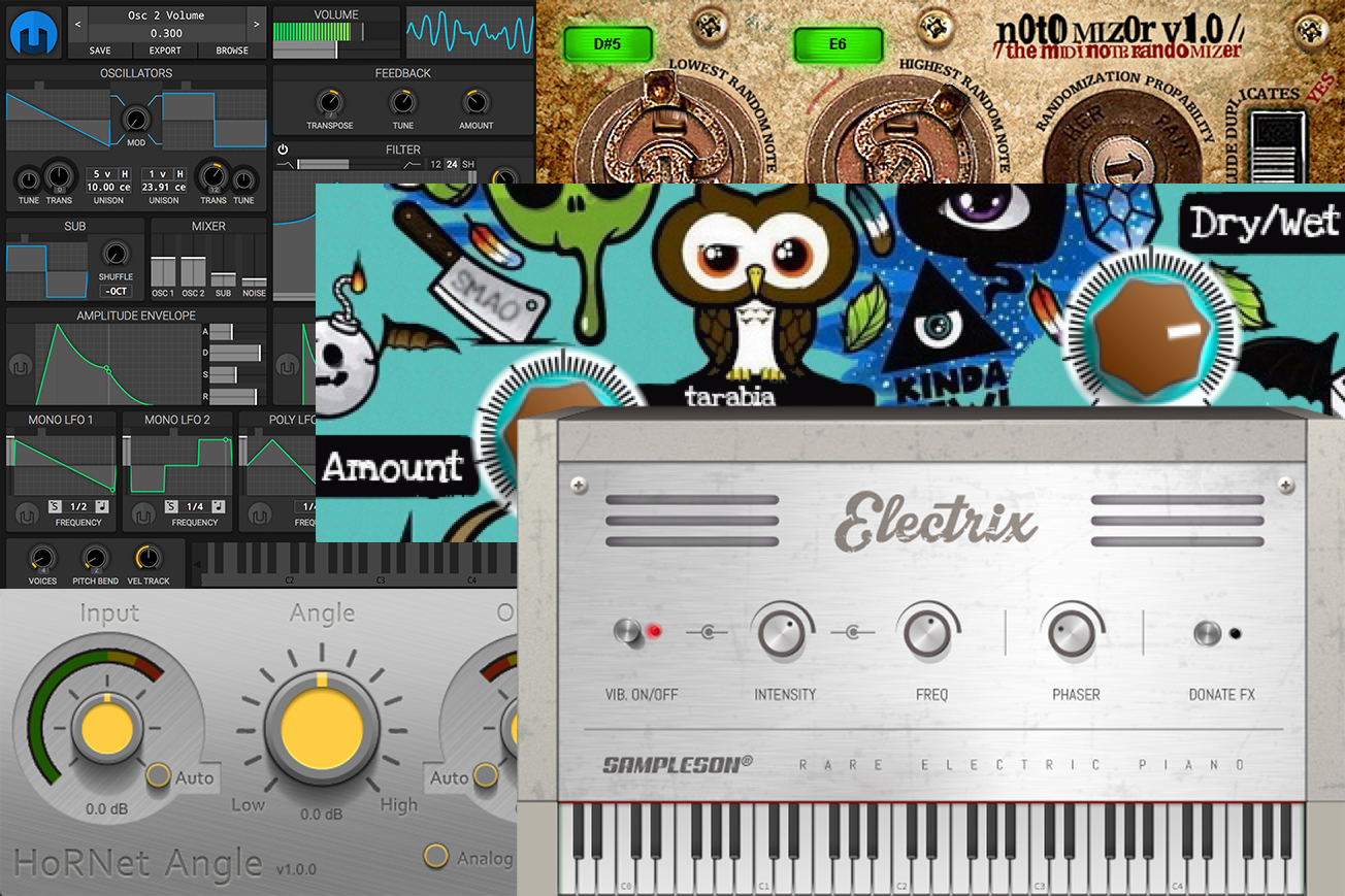 Free Downloads | Icon Collective Music Production School