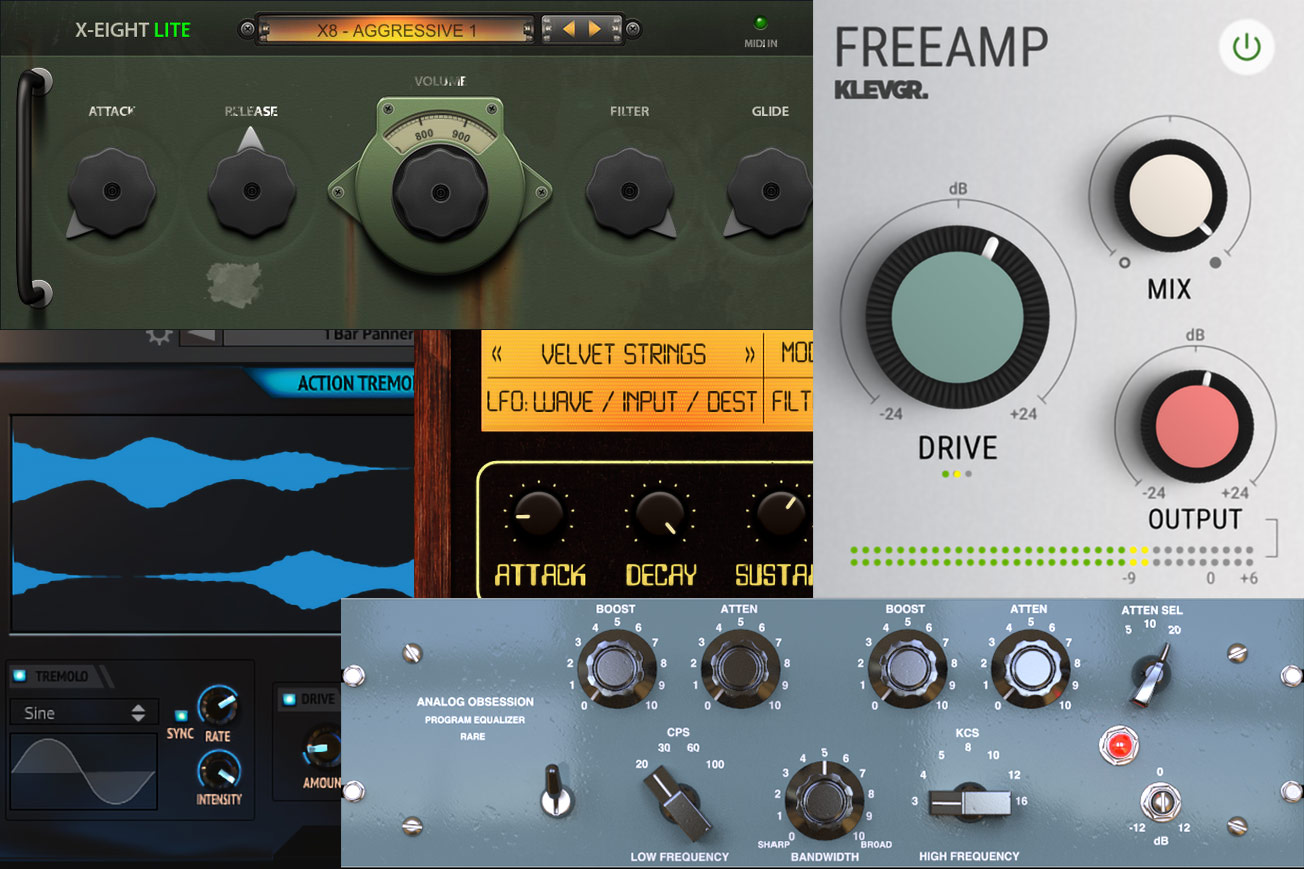 Best Free Vst Plugins 2021 5 Free VST Plugins: February 2020 – Icon Collective Music School