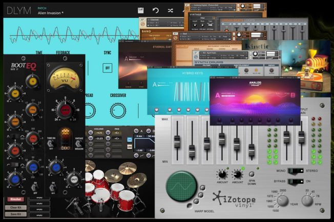 5 Free VST Plugins: July 2019 | Icon Collective Music School