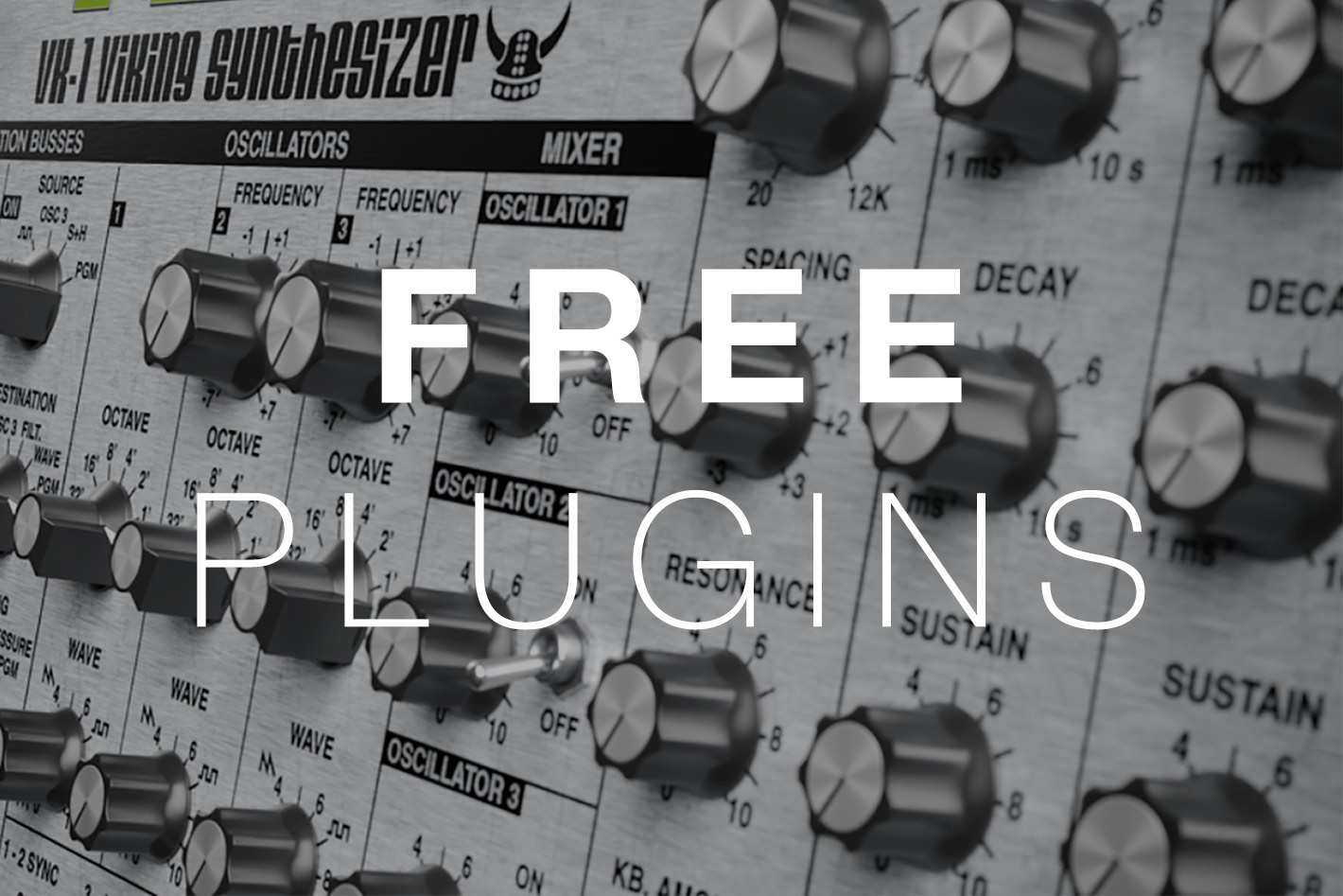 5 Free VST Plugins: March 2018 | Icon Collective Music School