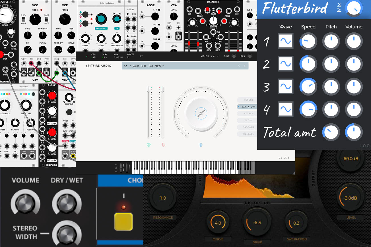 Best Free Vst Plugins 2020 5 Free VST Plugins: March 2019 | Icon Collective Music School