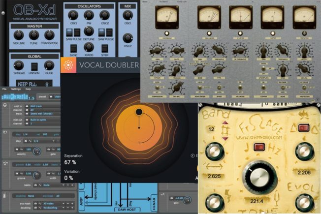 5 Free VST Plugins: November 2018 | Icon Collective Music School