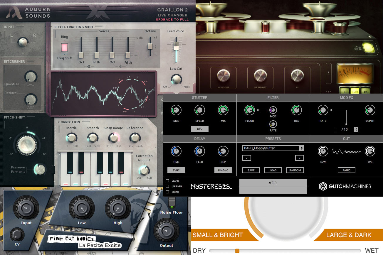 Free vst effects: the best vst autotune plugins.