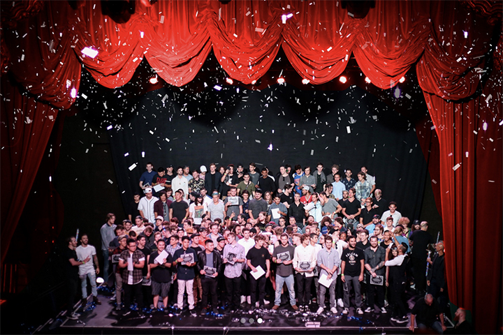 Icon Is Now An Accredited School Icon Collective Music School