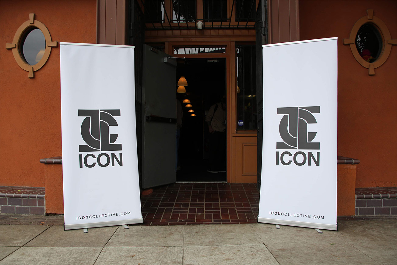 Icon Collective Open House April 2019