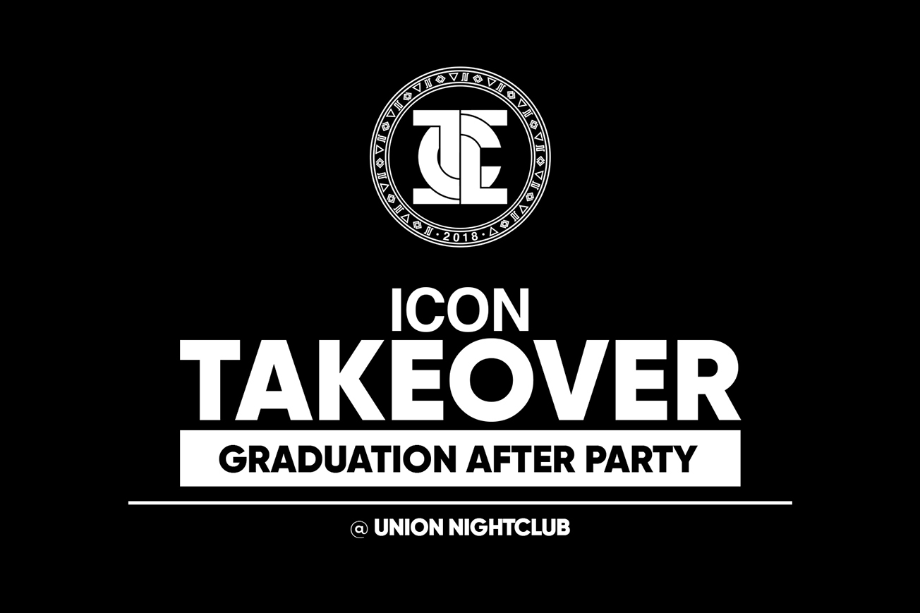 ICON Takeover