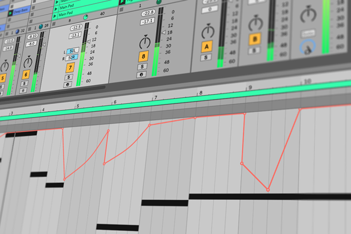 Ableton Live 10 Feature Improvements | Icon Collective Music School