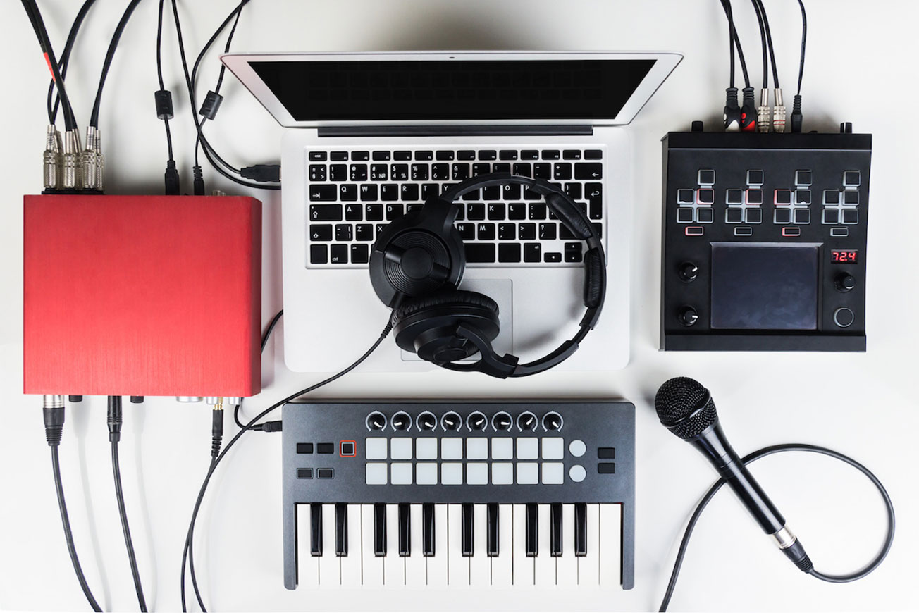 Music Equipment - Music Production Tips