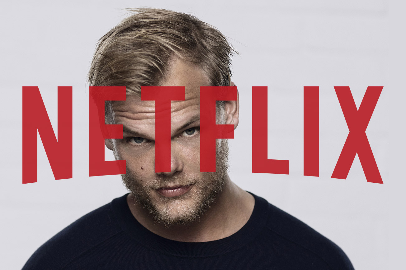 Netflix Music Documentaries Fall 2019 - Avicii