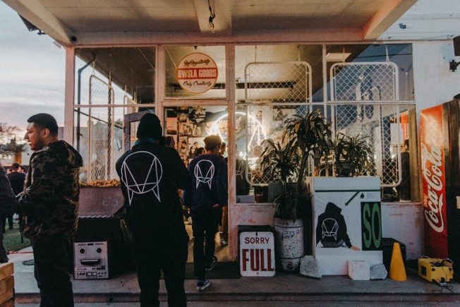 OWSLA x ICON Takeover Party