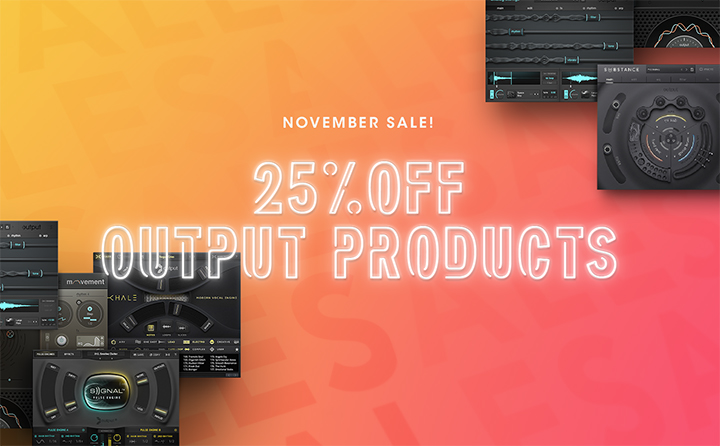 2017 Black Friday Deals for Producers | Icon Collective Music School