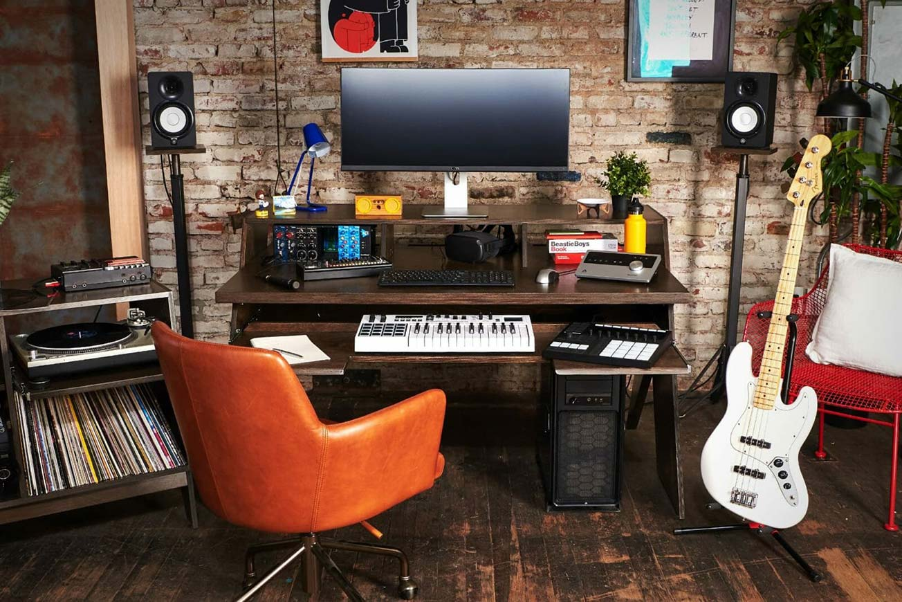 Output Music Studio Collection