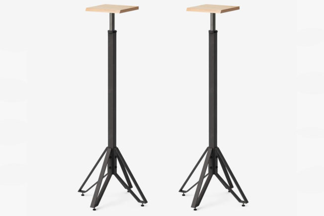 Output Studio Monitor Stands