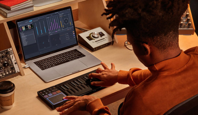 ROLI BLOCKS Studio Edition