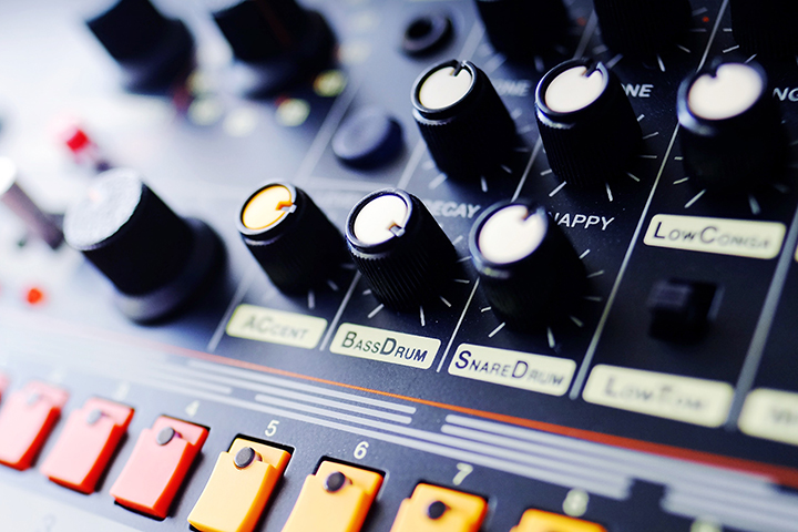 Kick Drum Mixing Tips | Icon Collective Music School
