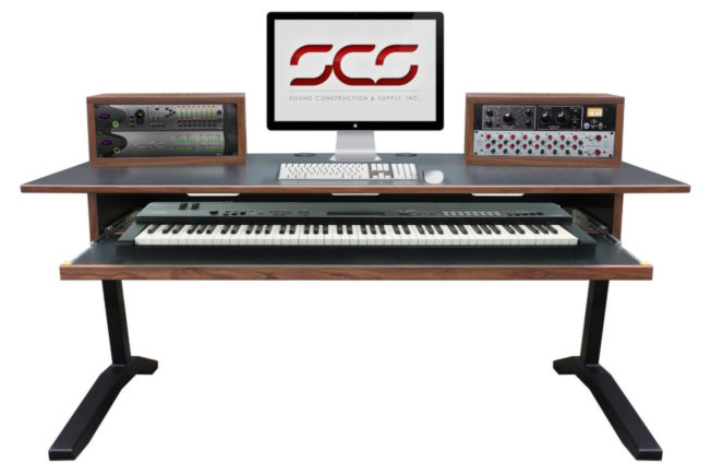 Icon Picks 10 Best Studio Desks For Music Production Icon