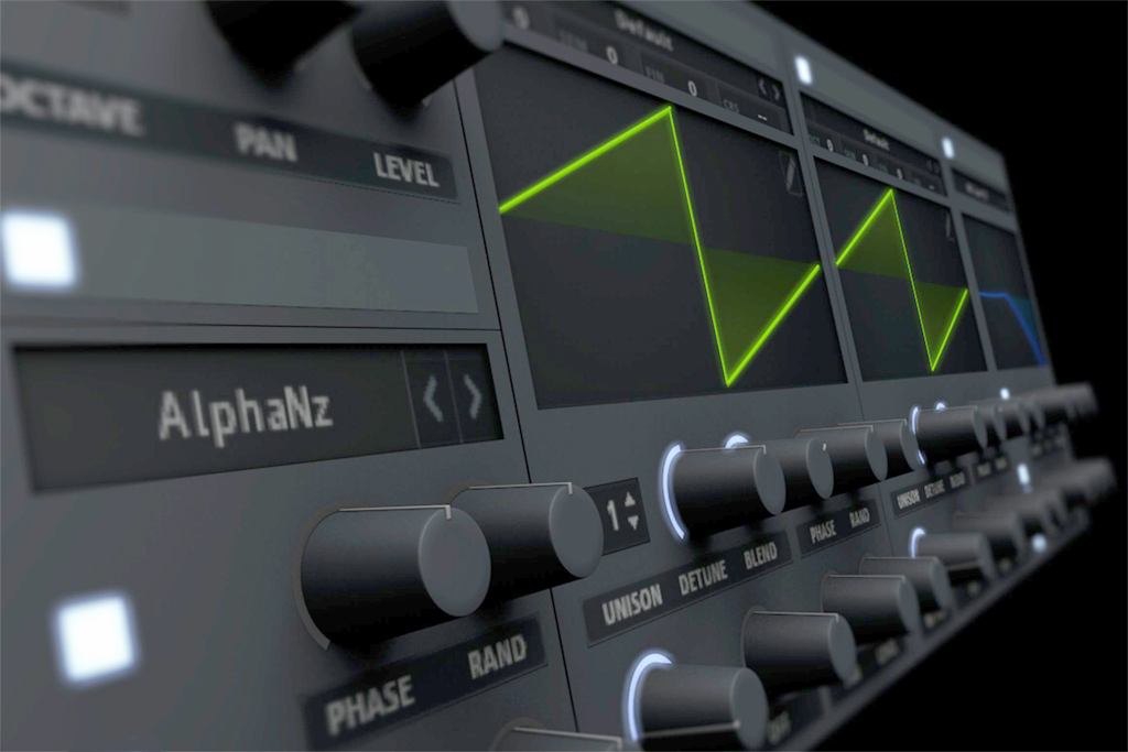 Xfer Serum Tips: Transforming Samples with Noise Osc | Icon Collective