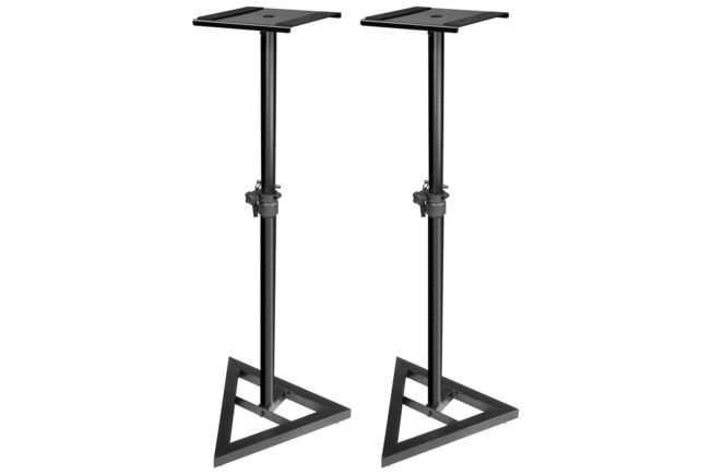 Ultimate Support JS-MS70 Studio Monitor Stands