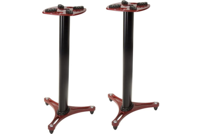 Ultimate Support MS90 Studio Monitor Stands
