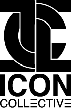 ICON Collective Black Logo